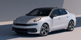 Chinese start-up Lynk & Co. to offer lifetime warranties on new cars