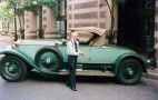 Cars That Last And Last: Driving The Same One For 77 Years