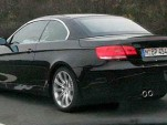 M3 Watch: New cabrio and coupe spy shots