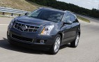 First Drive: 2010 Cadillac SRX Turbo