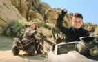 The Coolest Kids In The Post-Apocalypse Have Mad Max Power Wheels