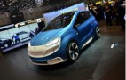 Small, Obscure, Green Cars At The 2014 Geneva Motor Show