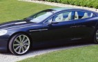 Magna Steyr to build Aston Martin Rapide