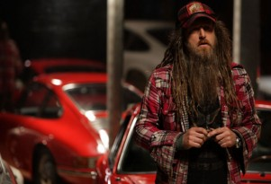 Magnus Walker, artist, designer and Porsche collector