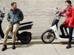 India's Mahindra To Build Electric Two-Wheeler In Michigan