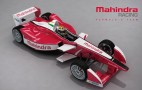 Indian Automaker Mahindra Forms Formula E Team