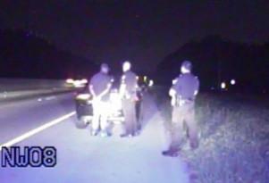 Man caught going 112 mph while using Snapchat Photo: Alpharetta DPS