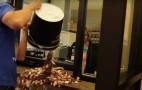 Man pays for speeding ticket with 22,000 pennies