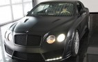 Power and prestige underscore Mansory's latest working of the Bentley Continental GT Speed