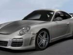 Mansory Porsche 997 911