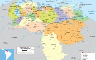 Venezuela gets desperate, seizes a GM plant and vehicles
