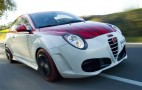 Marangoni Alfa Romeo MiTo Inspired By The Ferrari F430