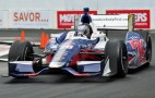 INDYCAR Practice 2 Rained Out - Marco Andretti Leads Practice 1