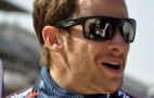 Marco Andretti Hits 223mph In Tuesday Indy Practice