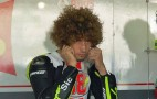 MotoGP Star Marco Simoncelli Dies In Malaysian Race