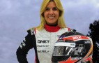 Marussia F1 Test Driver Maria De Villota Suffers Serious Crash