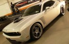Proformance Industries Builds Custom Challenger SRT8 for Mariano Rivera