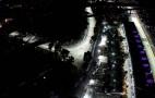 2014 Formula One Singapore Grand Prix Preview