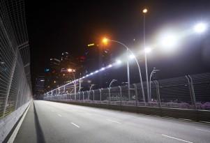 Marina Bay Circuit, home of the Formula One Singapore Grand Prix