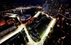 Formula 1 Singapore Grand Prix Preview