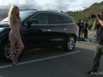 Marissa Miller sells the Buick Enclave