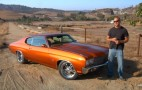 1970 Chevrolet Chevelle Redefines What A Muscle Car Can Be: Video