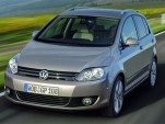 Mark VI Volkswagen Golf Plus