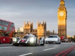 London's $27 entry charge for pre-2016 diesel cars to start April 2019