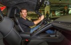 Retired racer Mark Webber to help develop Porsche road cars