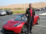 Tesla Founder Eberhard Leading VW Efforts in Silicon Valley