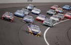 NASCAR Partners With Twitter