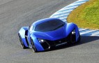 Marussia B2 Sports Car To Be Built By Valmet