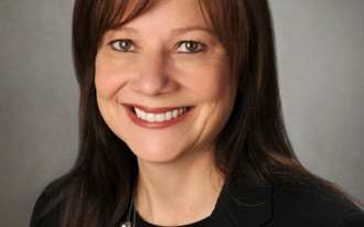 GM CEO Mary Barra: 7th Most-Powerful Woman In The World, According To Forbes