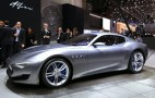 Maserati To Launch Alfieri Sports Car, Kill GranTurismo Convertible By 2018