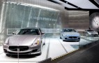 Maserati Sells Record 36,500 Cars In 2014