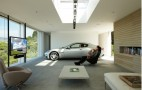 Maserati Helps Find Top Architectural Garages