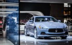 2016 Maserati Quattroporte And Ghibli Will Offer Interiors By Ermenegildo Zegna