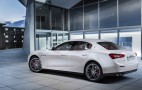 Jaguar: Maserati, Your Ghibli Is A Load Of Hot Air