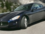 Maserati GranTurismo convertible due next year