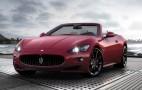 2012 Maserati GranTurismo Convertible Sport: 2011 Geneva Motor Show