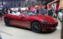 2012 Maserati GranTurismo Convertible Sport live photos