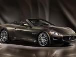 Maserati GranTurismo Convertible Fendi