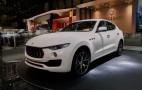 2017 Maserati Levante preview