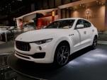 2017 Maserati Levante, 2016 Geneva Motor Show