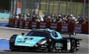 Maserati MC12 race car