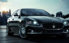 Maserati Quattroporte Sport GT S pricing starts at $138,400
