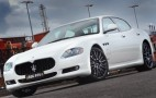 Maserati Planning New Models, Quattroporte Successor For Frankfurt?