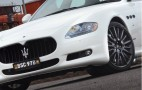 Maserati Quattroporte Sport GT S MC Sport Line Debuts In Sydney
