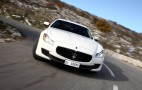 2014 Maserati Quattroporte Mega Gallery And Video