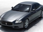 Maserati reveals facelifted Quattroporte and Quattroporte S